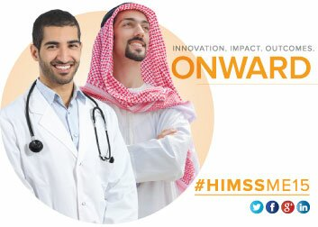 Ministry of Health & HIMSS Middle East Conference and Exhibition 2015